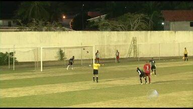Times baianos estreiam mal na Série D do Campeontao Brasileiro - O Colo-Colo perdeu para o Serra Talhada. Já em Porto Seguro, o Central de Caruaru venceu o dono da casa por 2 x 0.