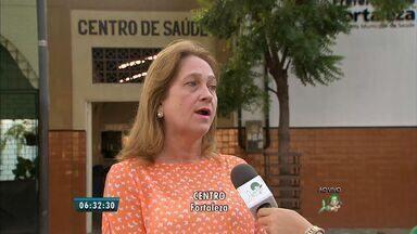 Fortaleza não registra novos casos de sarampo há 50 dias - Municípios do CE reforçam campanha há várias semanas.