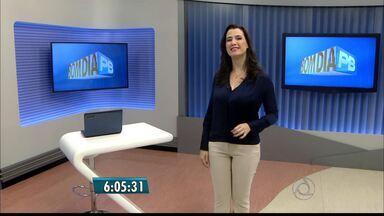Veja os destaques do Bom Dia Paraíba de hoje - Confira as principais manchetes desta terça-feira (14)