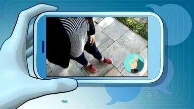 'Geração Selfie' gosta de se arrumar para curtir um passeio ou ir para a balada - Ao longo do mês, o SPTV 1ª Edição acompanha seis adolescentes que contam como aproveitam as férias.
