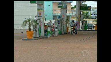 Quadrilha de assaltantes era comandada por presidiário em Santarém, diz polícia - O último assalto foi a um posto de combustível, de onde levaram R$3 Mil.
