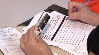 Insulina de curta duração está disponível na rede pública de saúde, em Goiânia - Medicamento estava em falta há três meses voltou a ser distribuído na capital.
