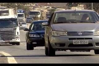 SEDS faz levantamento sobre estradas com maiores índices de acidentes em MG - Estudo aponta também quais são os trechos mais violentos na área urbana.
