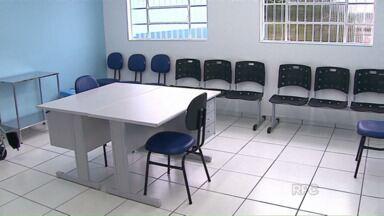 Depois de muitas reformas, a unidade de saúde do Borato é reinaugurada - Reabertura foi feita na manhã desta sexta-feira, mas atendimento começa somente na segunda-feira