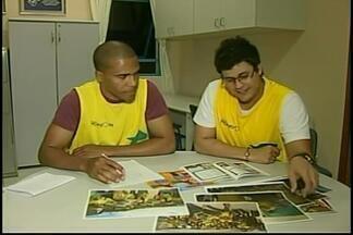 Jovens universitários de Araxá viajam para missão no Projeto Rondon - Trabalho visa ajudar pessoas, ensinar e aprender com comunidades carentes no norte do país.