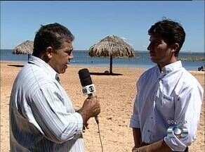 Engenheiro eletricista dá dicas sobre instalações em praias da capital - Engenheiro eletricista dá dicas sobre instalações em praias da capital
