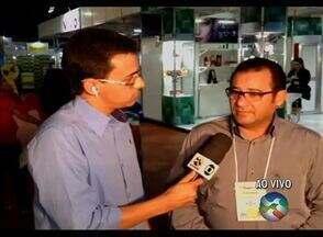 16ª Exposerra em Serra Talhada, no Sertão, pretende gerar R$ 25 milhões em vendas - Estarão expostos durante os três dias 250 estandes, com a realização de rodadas de negócios.