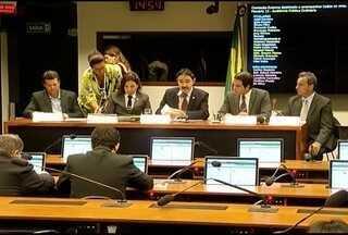 Representantes do Vidas Áridas participam de audiência em Brasília-DF - Audiência discute transposição do Rio São Francisco.