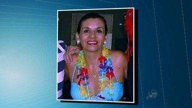 Mulher desaparece e é encontrada morta - O carro foi levado, mas polícia investiga se foi crime passional