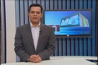 Confira os destaques do MGTV 1ª Edição de Uberaba e região desta segunda-feira (20) - Confira como foi a cerimônia de abertura do Mundial Júnior de Handebol em Uberaba. E ainda, moradores cobram melhorias em bairro de Ituiutaba.