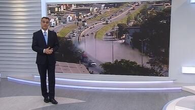 Veja os destaques do MGTV 1ª Edição desta segunda-feira (20) - Acidente deixa feridos no Anel Rodoviário de Belo Horizonte.