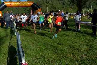 Cerca de 300 pessoas participam da corrida 'Corinthians Experience', em Mogi das Cruzes - É a primeira prova de corrida do Corinthians realizada na cidade.