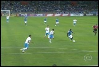 Cruzeiro e Avaí ficam no empate e se mantêm na parte de baixo da tabela - Raposa cai para o 12º lugar; Avaí ocupa a 13ª posição.