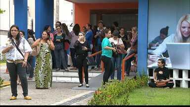 Concurso do Ministério Público na Paraíba - As provas foram realizadas neste domingo.