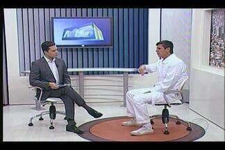 Especialista em Uberaba fala sobre problemas de visão - Oftalmologista, Fabiano Hueb de Menezes, dá dicas e fala sobre os principais tratamentos.