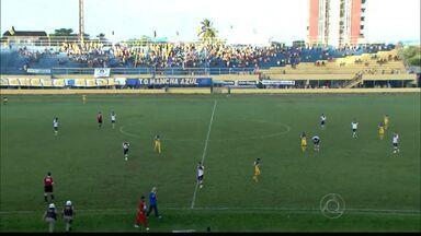 Campinense empata sem gols com o Colo Colo em Ilhéus, na Bahia - Jogo pela Série D foi bom para a Raposa, que tirou ponto fora de casa.