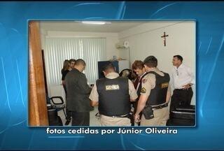 Vereadores de Jaíba aprovam cassação do Prefeito Enoch Campos - Nesta segunda-feira (20) uma operação do Ministério Público Estadual afastou dois vereadores da cidade.