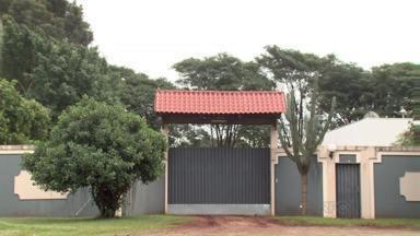 A polícia começa a ouvir testemunhas de um assassinato que aconteceu em uma festa - O crime aconteceu em uma chácara em Maringá no fim de semana