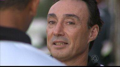 Roberto Fonseca não é mais técnico do Botafogo-PB - Técnico não resistiu à má campanha na Série C e foi demitido.