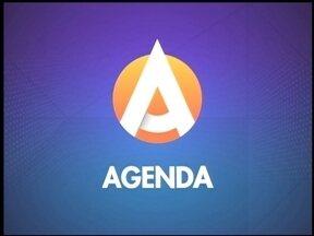 Confira as atrações do fim de semana na Agenda - Tem estreia no cinema e as festas pela região.