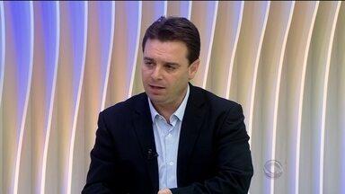 Prefeito de Florianópolis anuncia principais ações para o 2º semestre - Prefeito de Florianópolis anuncia principais ações para o 2º semestre