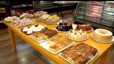 Café da manhã pode ser saudável, mesmo quando temos que comer fora de casa - Café da manhã pode ser saudável, mesmo quando temos que comer fora de casa