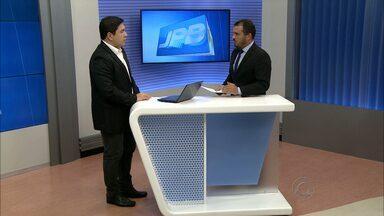 Em Juazeirinho, na Paraíba, prefeito quer criar 111 cargos de confiança - Essa e outras notícias na coluna política de Laerte Cerqueira.