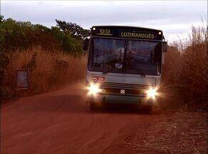 Moradores de Luzimangues não têm transporte público disponível para Palmas - Moradores de Luzimangues não têm transporte público disponível para Palmas