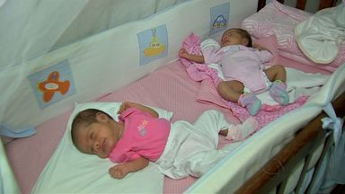 Mãe de gêmeas morre, e família faz campanha para arrecadar doações - Mãe de gêmeas morre, e família faz campanha para arrecadar doações