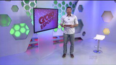 Veja a edição na íntegra do Globo Esporte Paraná de terça-feira, 21/07/2015 - Veja a edição na íntegra do Globo Esporte Paraná de terça-feira, 21/07/2015