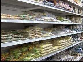 Feijão tem reajuste no preço no Oeste Paulista - Inflação deixou o alimento mais caro nos supermercados.