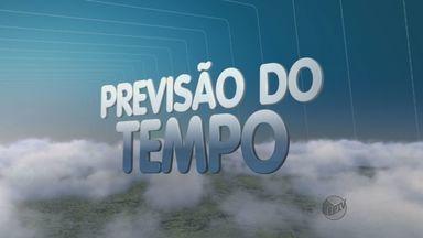 Confira a previsão do tempo para esta quarta-feira (22) no Sul de Minas - Confira a previsão do tempo para esta quarta-feira (22) no Sul de Minas