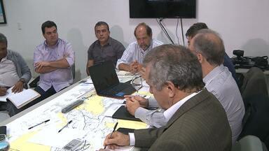 Reunião em João Pessoa discute previsão de chuvas para 2016 - A previsão de chuvas não é boa.