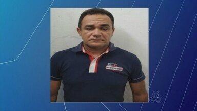 Suspeitos de assaltar bancos em seis estados são presos no Ceará - Prisões ocorreram nos municípios de Itaitinga e Quixadá. Última ação dos suspeitos foi na cidade de Iranduba, em Manaus.