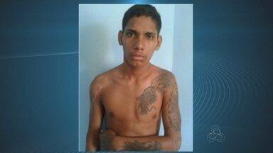 Adolescente é assassinado com um tiro no rosto na baixada do Ambrósio - Um adolescente de 14 anos foi morto com um tiro no rosto na baixada do Ambrósio, uma comunidade da área portuária de Santana. Para a polícia, o crime tem características de um acerto de contas.