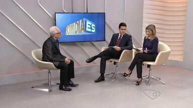 Comerciantes do ES aprovam jornada flexível para trabalhador - Conselheiro da Federação das Indústrias do Espírito Santo falou sobre proposta.