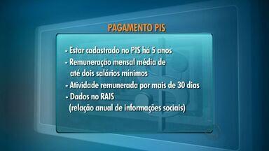 Mudança nos prazos para o trabalhador receber o PIS - Mudança nos prazos para o trabalhador receber o PIS
