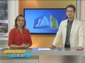 Confira os destaques do JA1 desta quarta-feira (29) - Confira os destaques do JA1 desta quarta-feira (29)