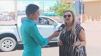 Em Macapá, motoristas são flagrados em alta velocidade por radares e levam multas - Tem mais uma coisa que pode pesar no bolso de quem mora em Macapá, pelo menos daqueles que não respeitarem o limite de velocidade e forem flagrados pelos radares.