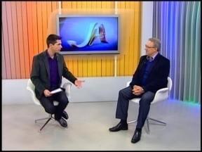 Presidente da ACCIE fala sobre a Frinape 2015 - Ele explica porque a Feira deve acontecer mesmo em um momento de crise.