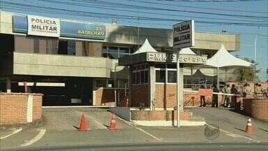 Policia Militares suspeitos de extorsão continuam presos em Pouso Alegre (MG) - Policia Militares suspeitos de extorsão continuam presos em Pouso Alegre (MG)