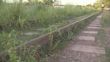 Zamin perde concessão de ferrovia no Amapá - A mineradora Zamin deixou de ser a responsável pela Estrada de Ferro do Amapá. O governo encerrou o contrato com a empresa depois do abandono da ferrovia.