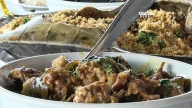 Aprenda como fazer uma deliciosa receita de guizado de tartaruga - Uma única tartaruga pode render vários pratos.