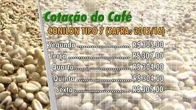 Confira como se comportou o mercado do café nesta semana no ES - Informações são do Centro do Comércio de Café de Vitória.