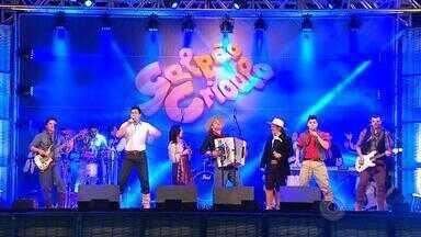 BLOCO 4 – Tchê Garotos encerra show na Festa Nacional do Colono - Assista ao vídeo.