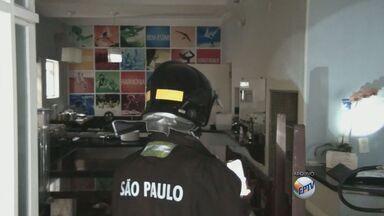 Após 24 dias internada, morre vítima de explosão de restaurante em São Carlos - Após 24 dias internada, morre vítima de explosão de restaurante em São Carlos