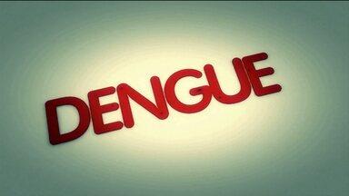 Moradores usam piabas para combater proliferação da dengue - Iniciativa está sendo desenvolvida por moradores da cidade de São Sebastião de Lagoa de Roça