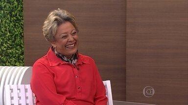 'Reclamões' acabam afastando os amigos e parentes, diz psicóloga - Veja a entrevista com a especialista Edina Bom Sucesso.