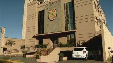 Polícia cumpre quarenta mandandos judiciais e prisões preventivas em Operação Lava Jato - Polícia cumpre quarenta mandandos judiciais e prisões preventivas em Operação Lava Jato