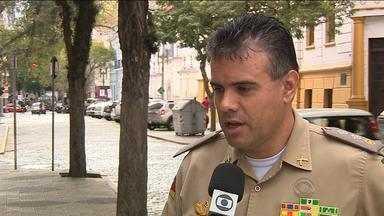 Brigada Militar garante policiamento para o clássico Gre-Nal - Partida acontece no próximo domingo (9) na Arena.